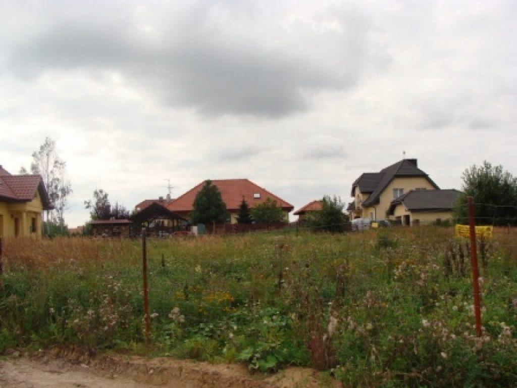 Działka na sprzedaż Stare Bielice, koszaliński, 95