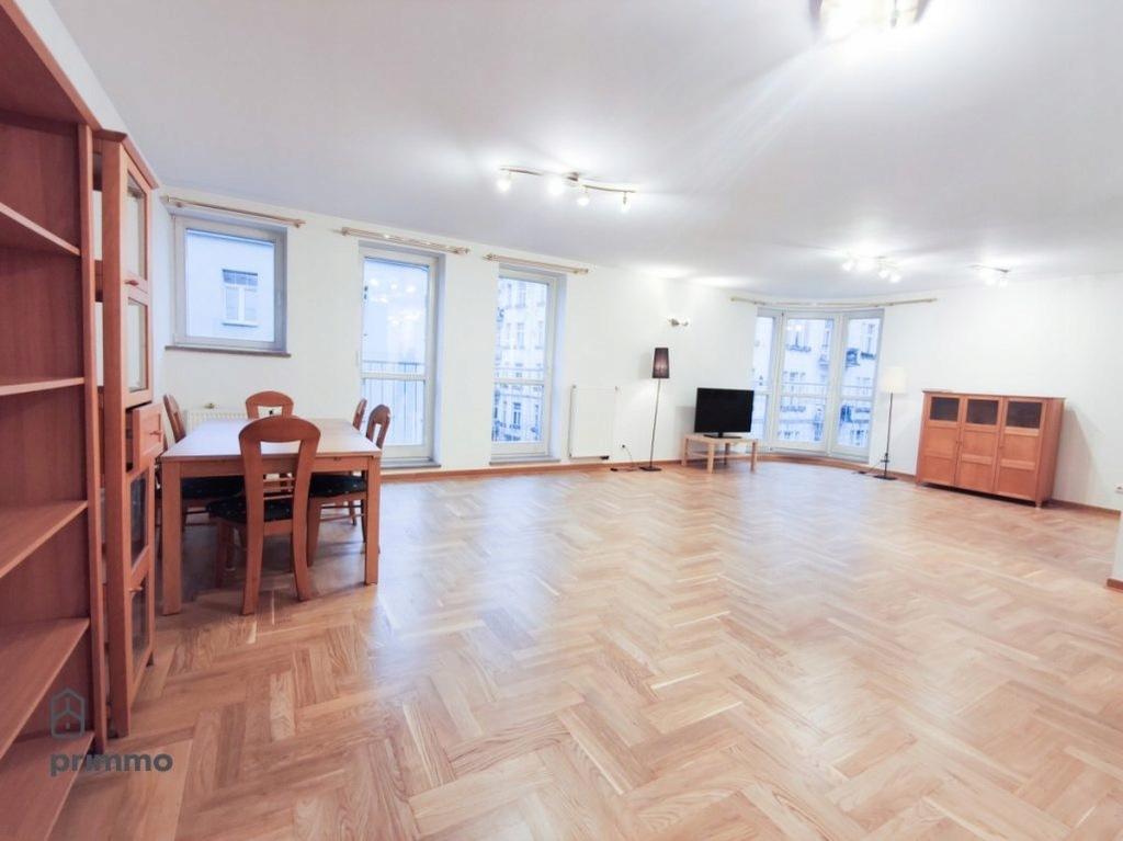Biuro, Warszawa, Śródmieście, 114 m²