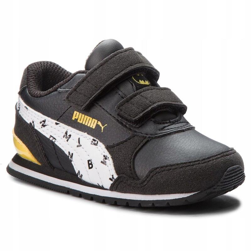 Dziecięce Buty Puma ST Runner 366743-01 R 21