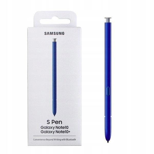 Nowy Rysik Samsung S Pen Galaxy Note 10/10+ blue/s