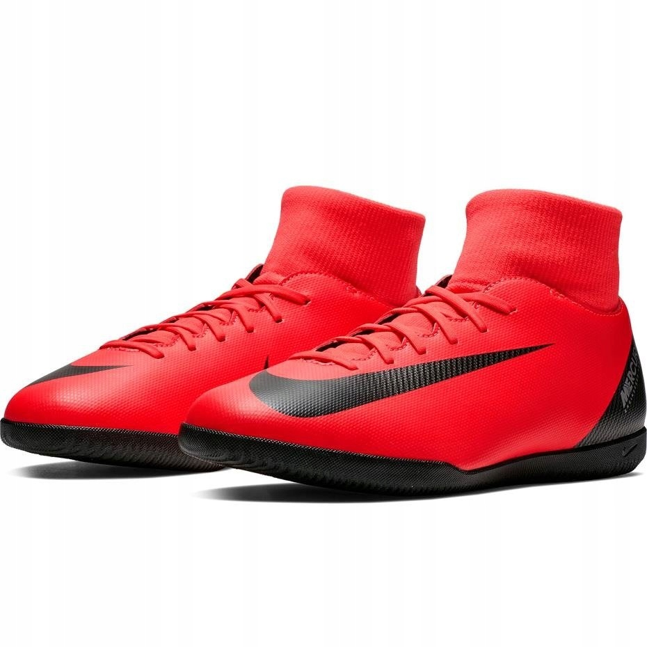 Nike Mercurial Superfly 6 CLUB CR7 IC halówki 45