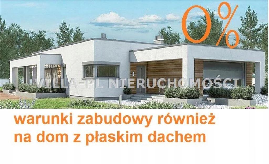 Działka, Jedlicze A, Zgierz (gm.), 2087 m²
