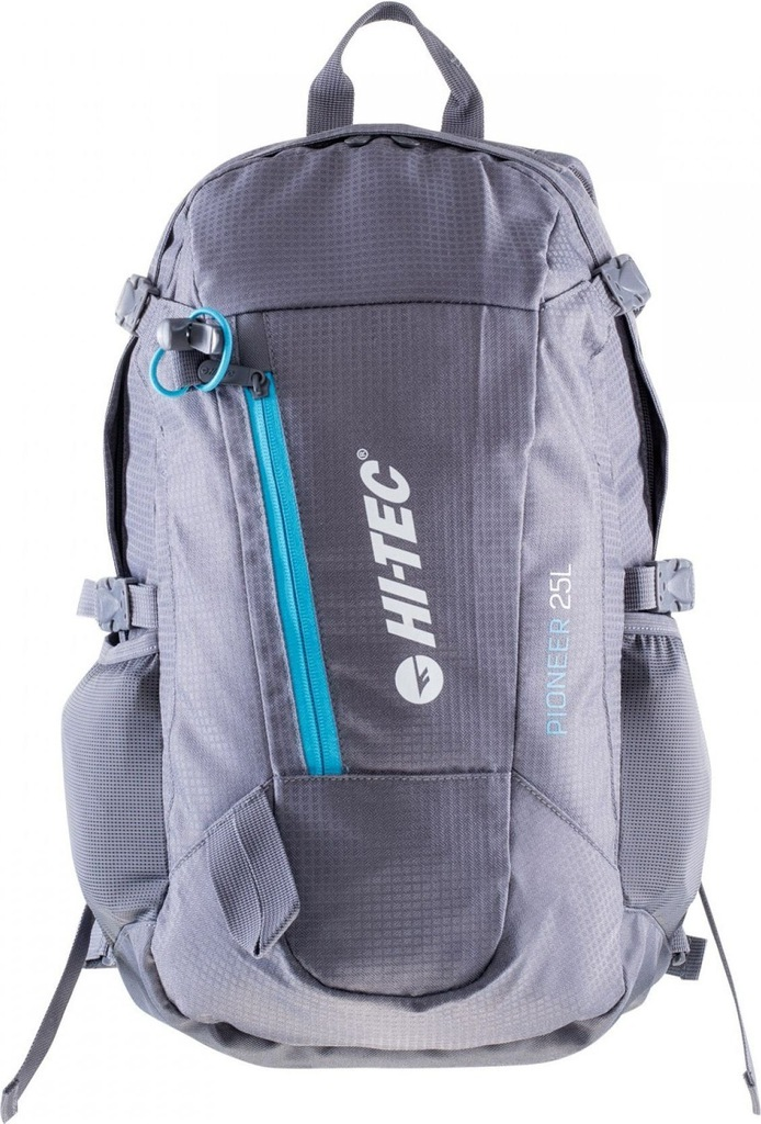 Hi-tec Plecak Felix 25l szaro-niebieski r. Uniwers