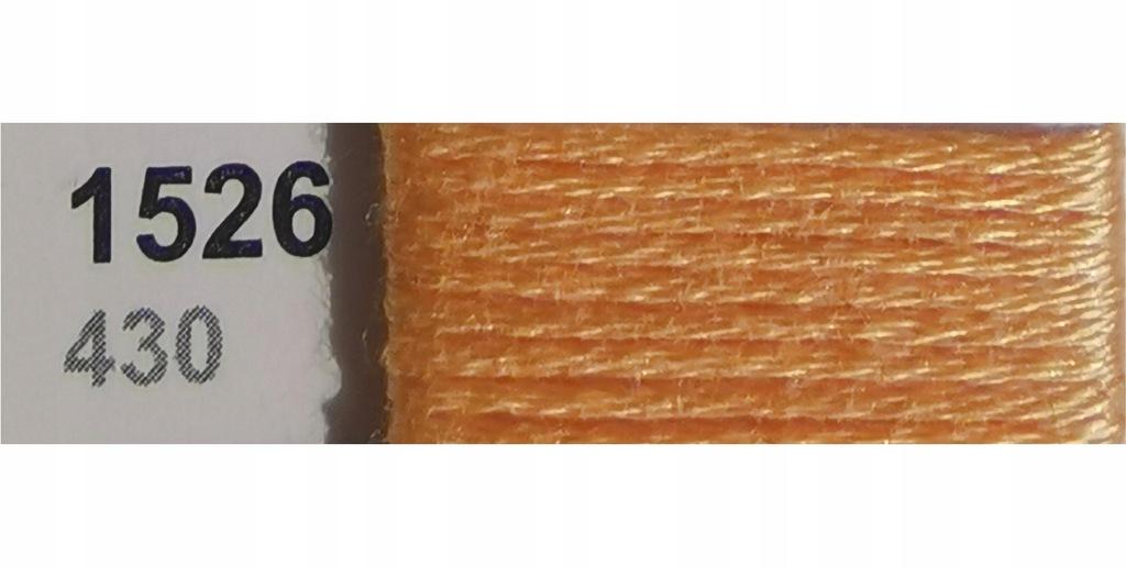 MULINA Ariadna nici do haftu kolor nr. 1526