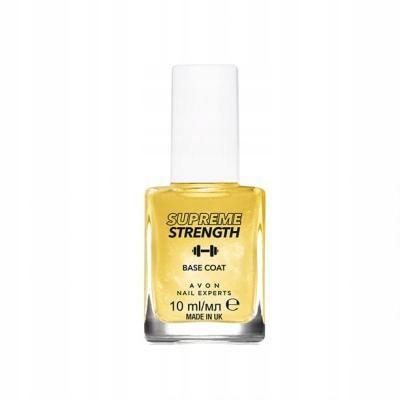 Avon Supreme Strength 10 ml odżywka do paznokci