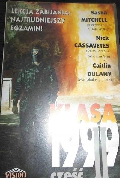 Klasa 1999 cz. 2