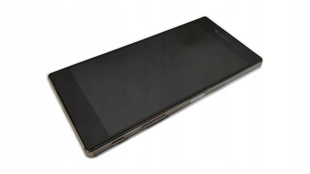 4# ORY WYSWIETLACZ LCD SONY Z5 PREMIUM E6853 RAMKA