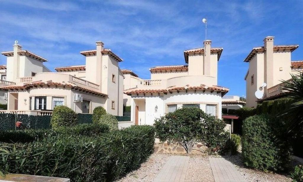 Dom, Alicante, 184 m²
