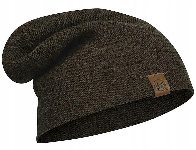 czapka Buff Knitted Colt - 116028/Bark