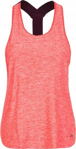 D5139 Under Armour HeatGear ATLET Tank TOP S