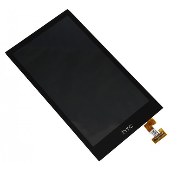 NOWY WYŚWIETLACZ LCD HTC DESIRE 510 +DOTYK FVAT