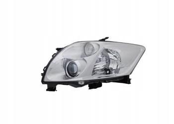 Lampa Przednia Toyota Auris H/B 2007 - 2012 Prawa