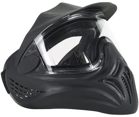 G2B32 Empire 63458 Maska do Paintballa czarna