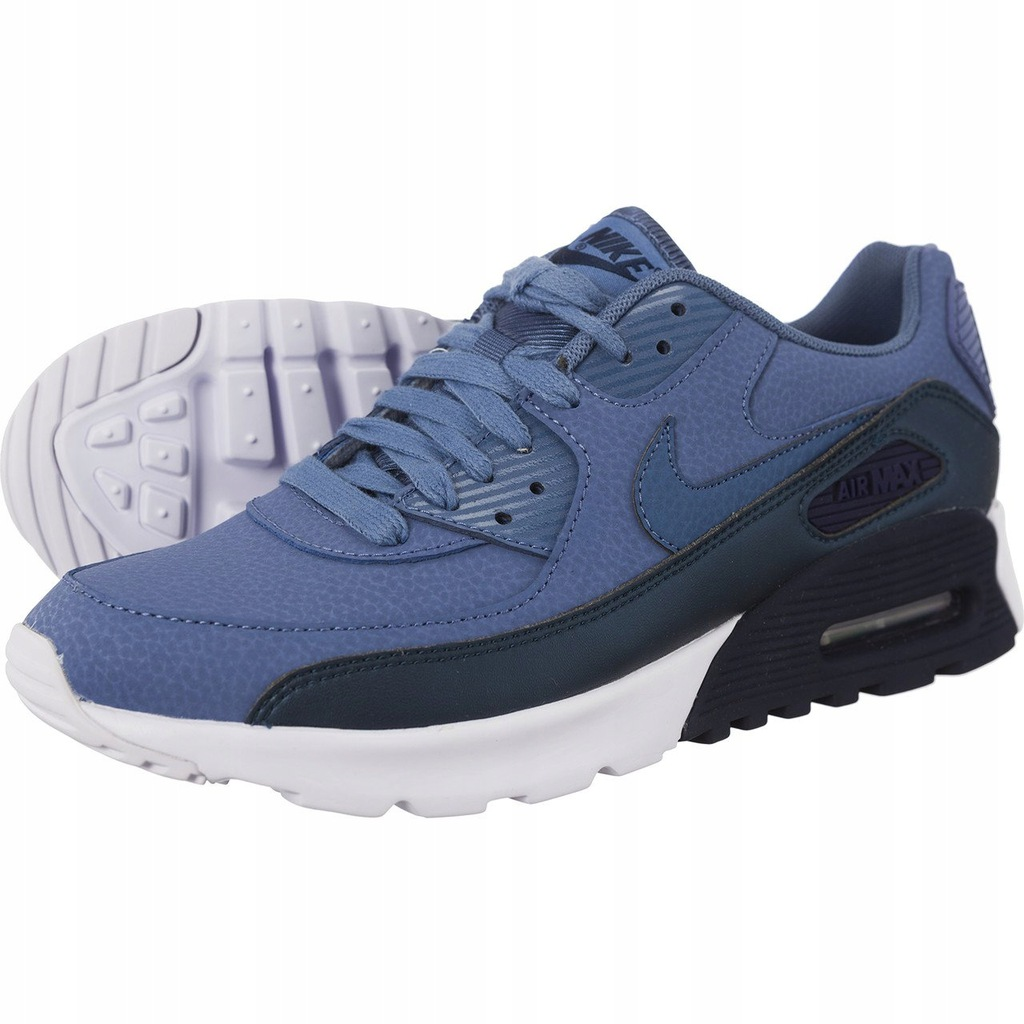 NIKE W AIR MAX 90 ULTRA S _37,5_ Damskie Sneakersy