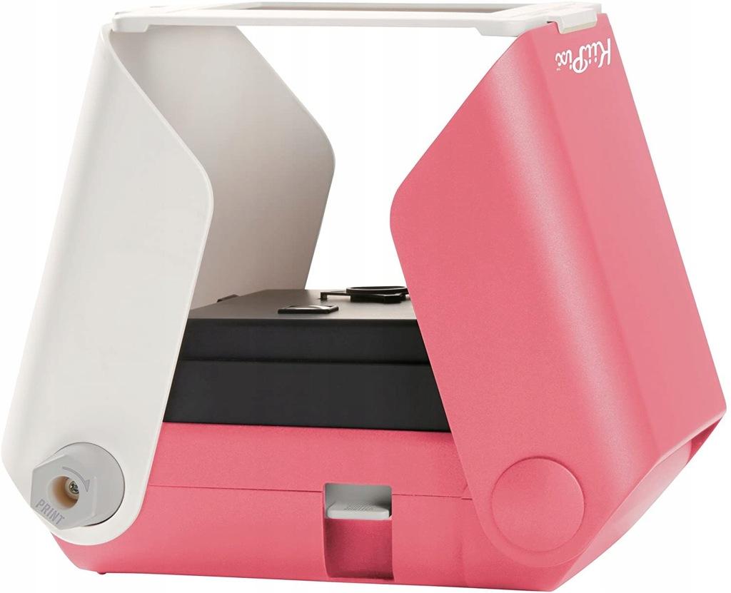 Przenośna drukarka fotograficzna KiiPix