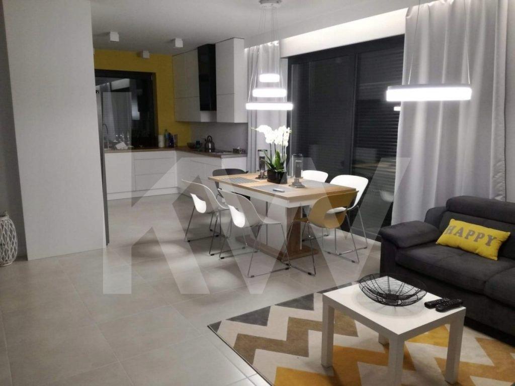 Mieszkanie Poznań, Nowe Miasto, 42,65 m²