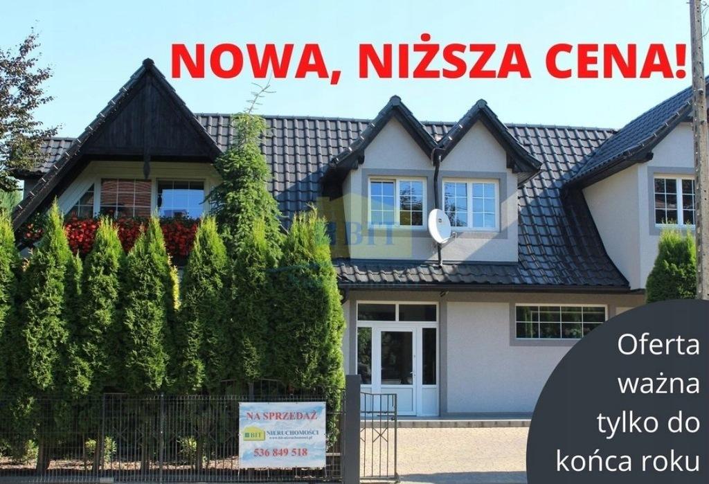 Dom, Wałcz (gm.), Wałecki (pow.), 551 m²