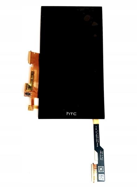 Wyświetlacz LCD digitizer szyba HTC One M8S Wa-wa