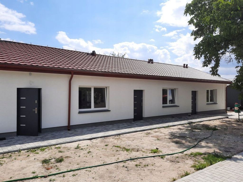 Mieszkanie, Gądki, Kórnik (gm.), 21 m²