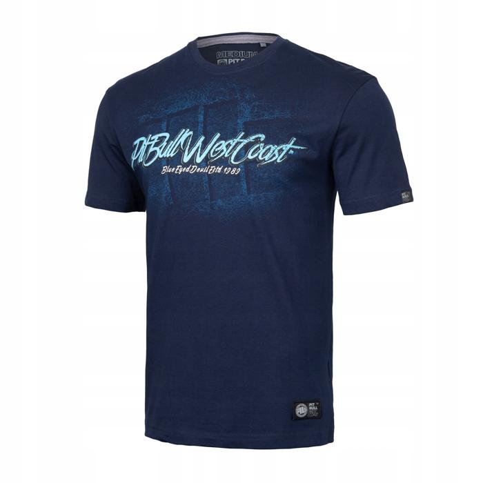 Pit Bull - Bed 19 T-shirt M Koszulka