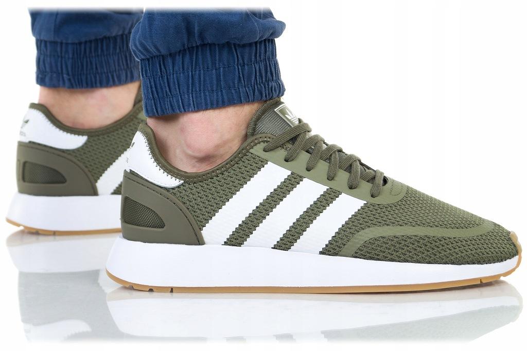 Buty sportowe męskie Adidas N 5923 (CM8410)