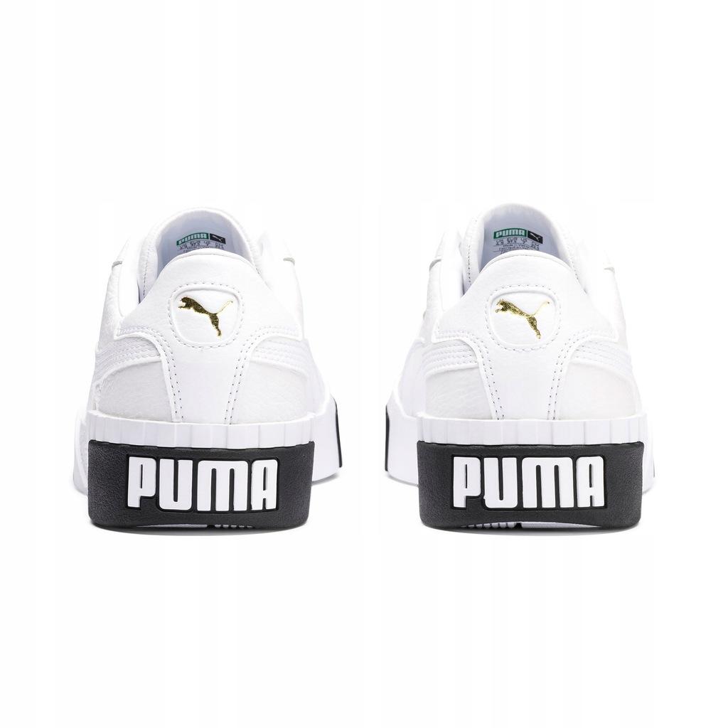 Buty Puma Cali 369155 04 # 39 GRATIS !