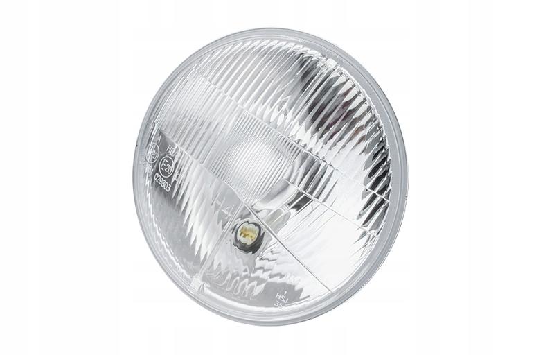 WKŁAD LAMPY PRZÓD JAWA 350 TS 178MM H4 WESEM