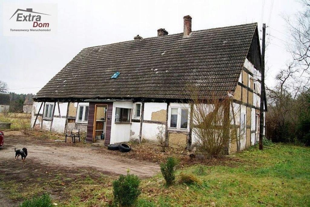 Dom, Gostyniec, Świerzno (gm.), 150 m²