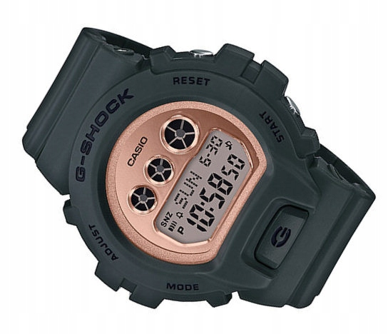 ZEGAREK CASIO G-SHOCK MINI SERIES GMD-S6900MC -3ER