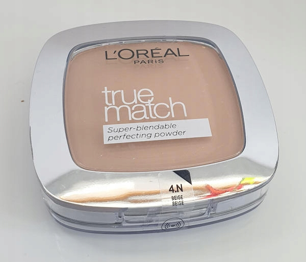 L'Oréal True Match Super-Blendable Perfecting