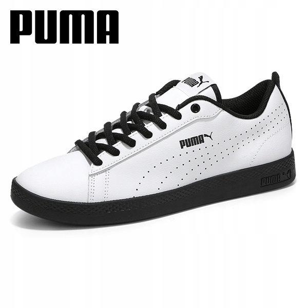 Buty Puma Smash v2 365216 08 # 36 GRATIS !