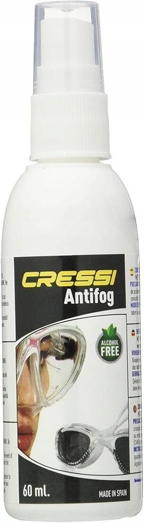 Cressi Anti Fog Spray żel do masek nurkowych