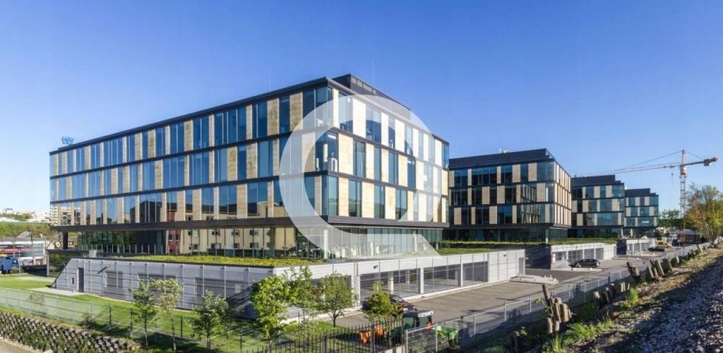 Biuro Gdynia, Mały Kack, 544,42 m²