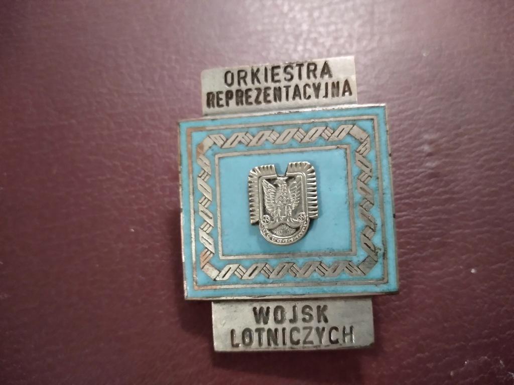Orkiestra Reprezentacyjna WL.