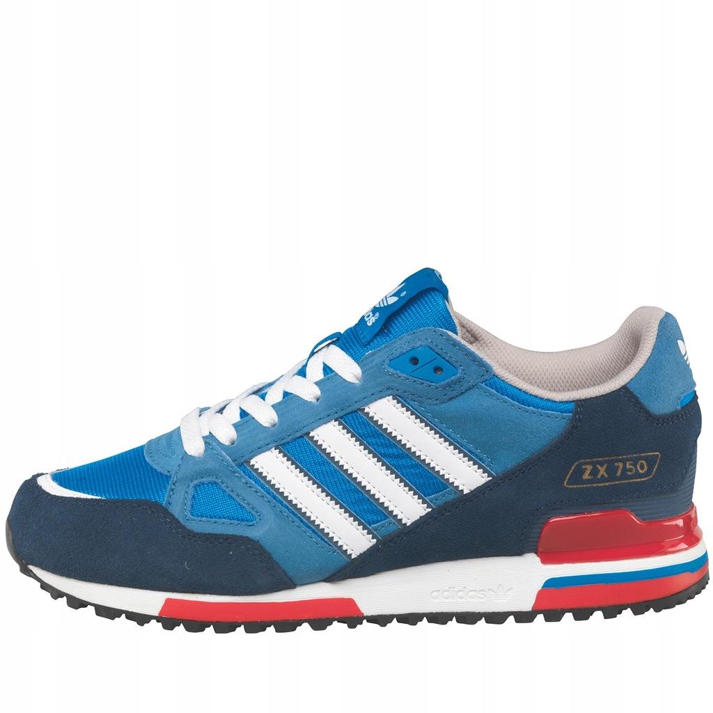 Buty Adidas Originals ZX750 rozm 40.7