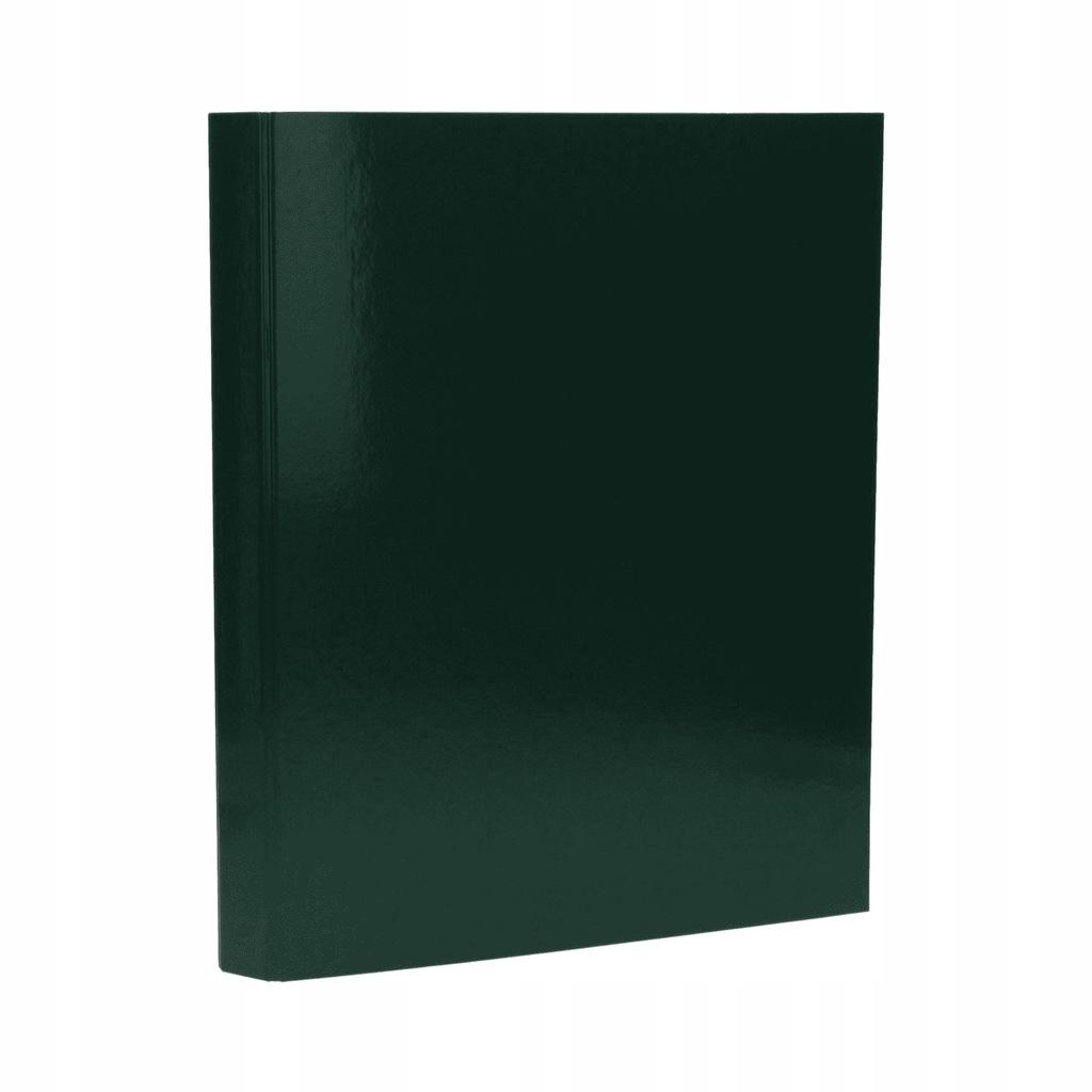 Segregator A4 2R 20mm FCK zielony, VauPe