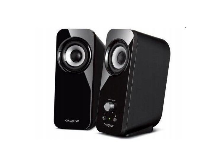 Głośniki Creative T12 2.0 Wireless bluetooth