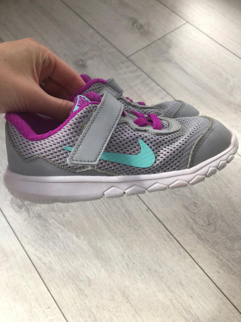Adidasy sneakersy nike 27