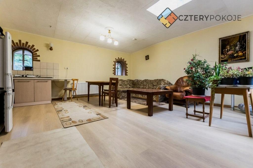 Dom, Dzikowo, Obrowo (gm.), Toruński (pow.), 75 m²