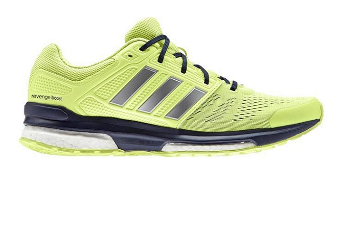 buty do biegania damskie adidas revene boost
