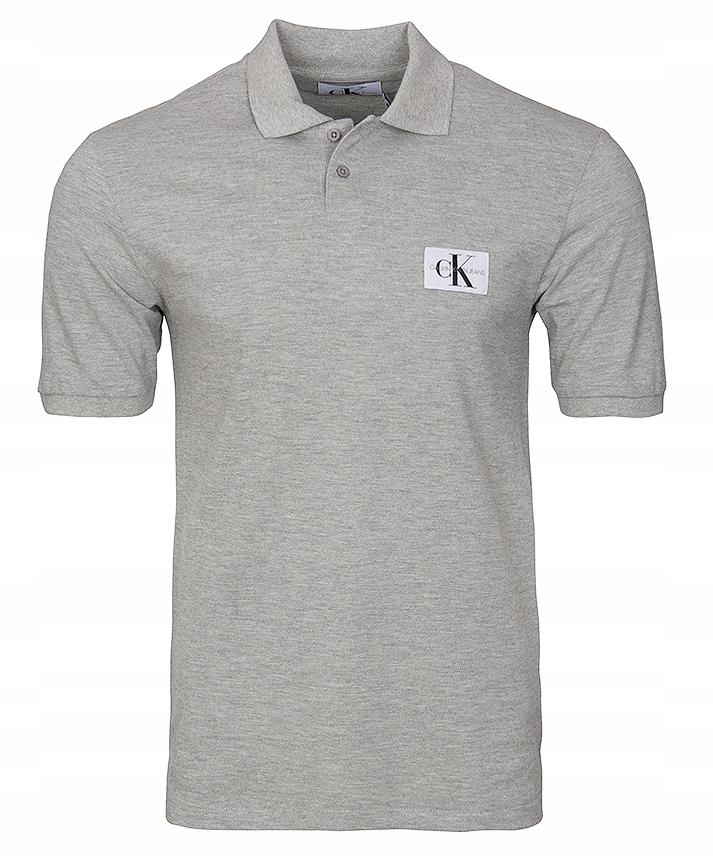 Calvin Klein Jeans koszulka polo polówka męska/XXL
