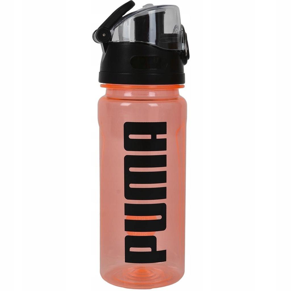 Bidon PUMA Treningowy 600 ml (053370-03) B-R