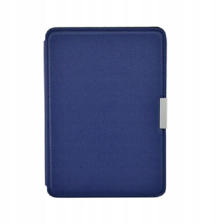 Etui Texture Case Kindle Paperwhite 1/2/3 Navy