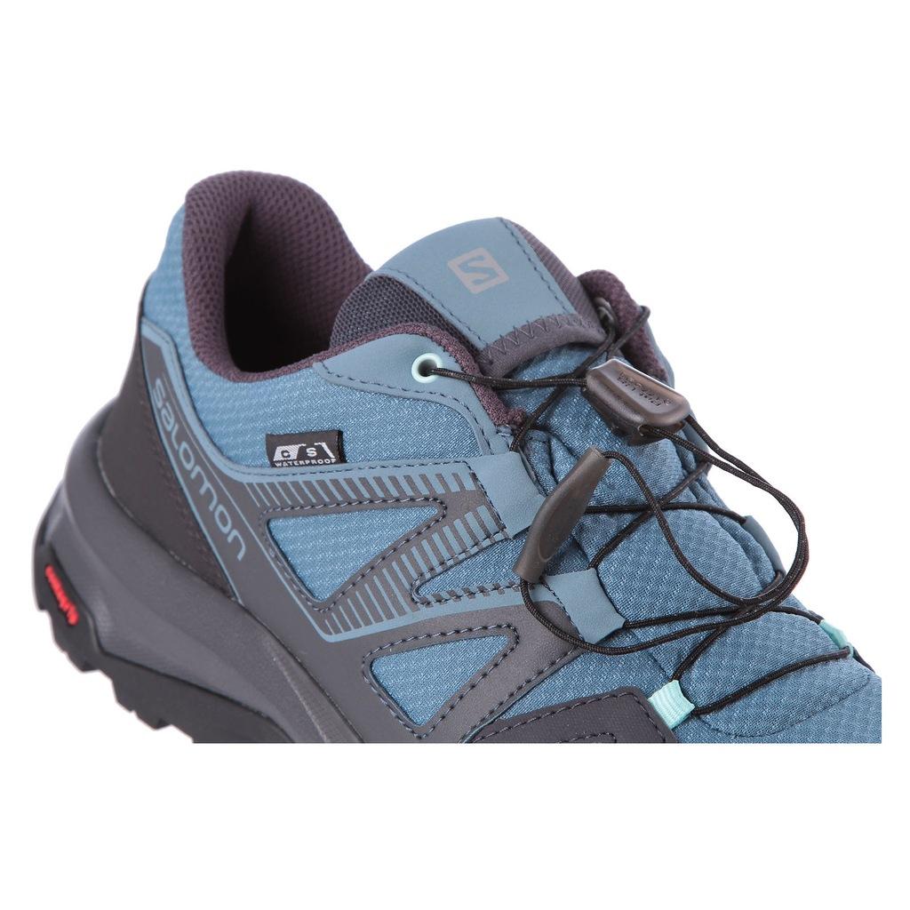 Damskie buty Salomon Timor CS W 407816  r.38,6