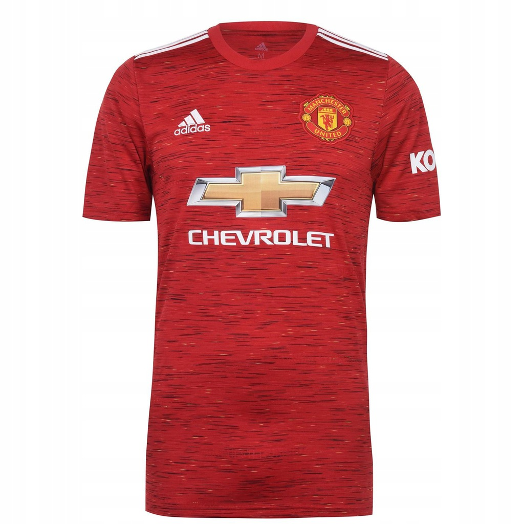 Koszulka Manchester United Sezon 20/21 --M--