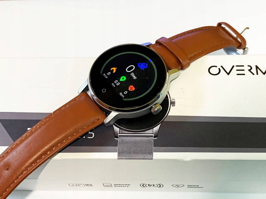 Smartwatch Overmax Touch 2.5