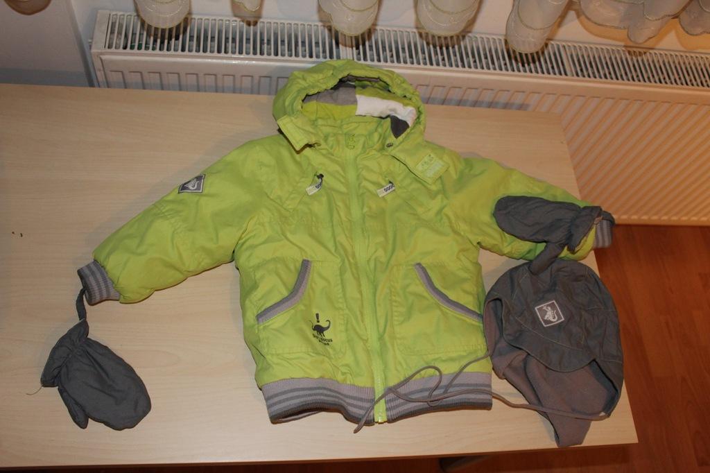 2!!! Kurtki chłopięce zima, wiosna-jesień; 98-110