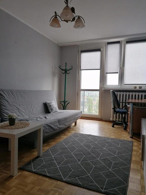 Mieszkanie, Poznań, Jeżyce, 39 m²