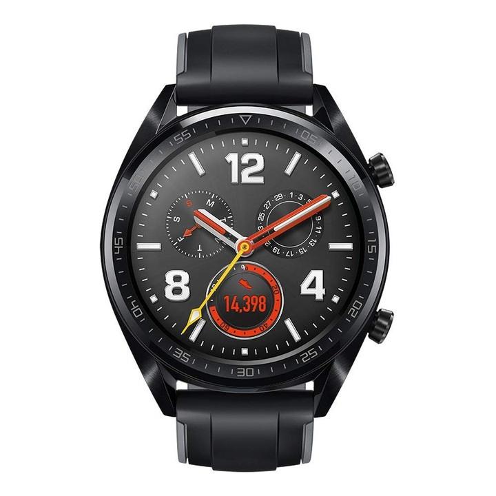 Smartwatch Huawei Watch GT Sport + ładowarka