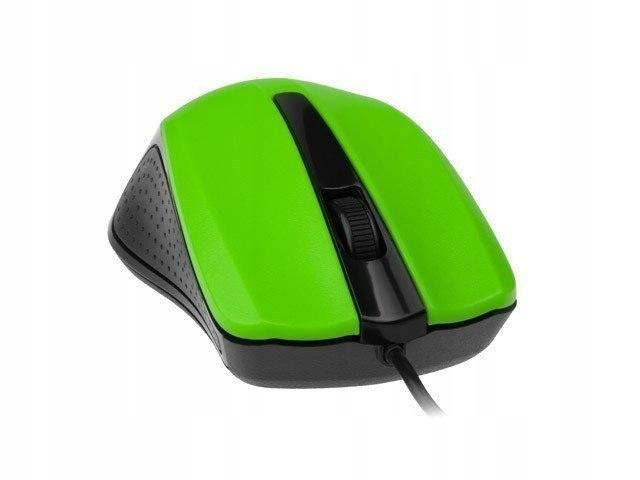 Gembird MUS-101-G 3-button optical mouse, No, Wire